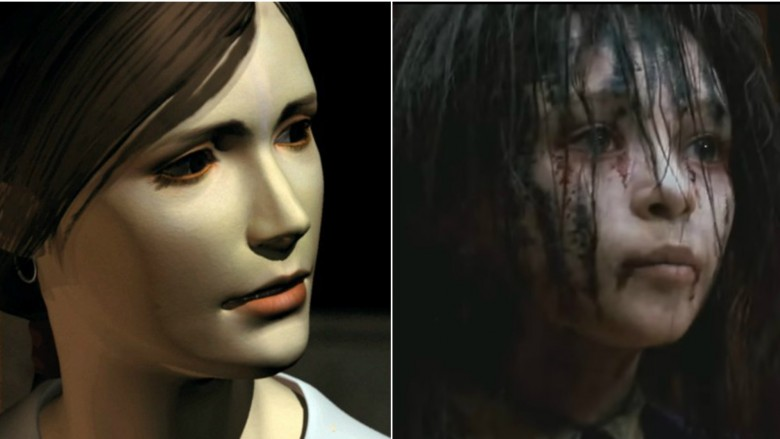 How the cast of Silent Hill should really look