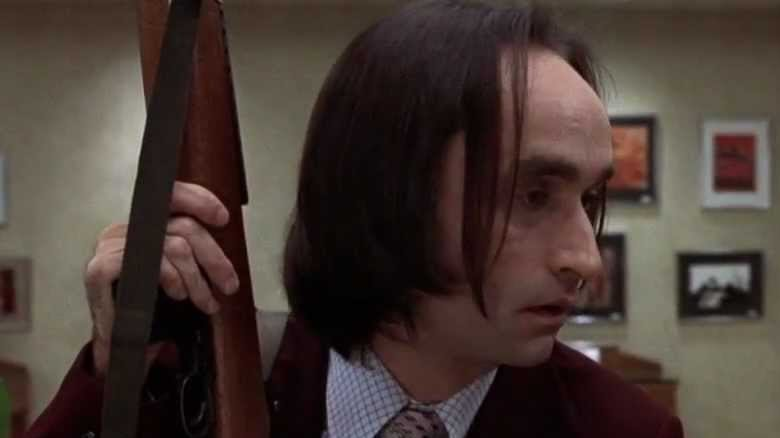 john cazale godfather