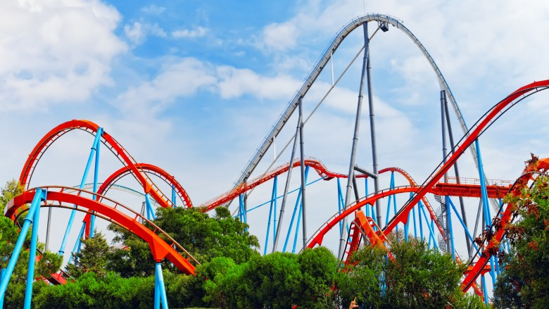 What Roller Coasters Really Do To Your Body