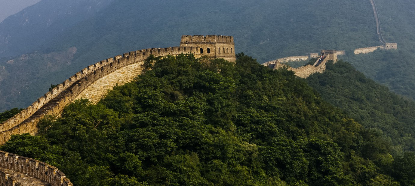 False facts about The Great Wall of China you always thought were true