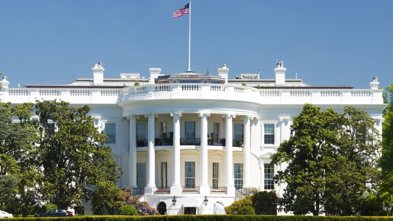 10 secrets of the White House