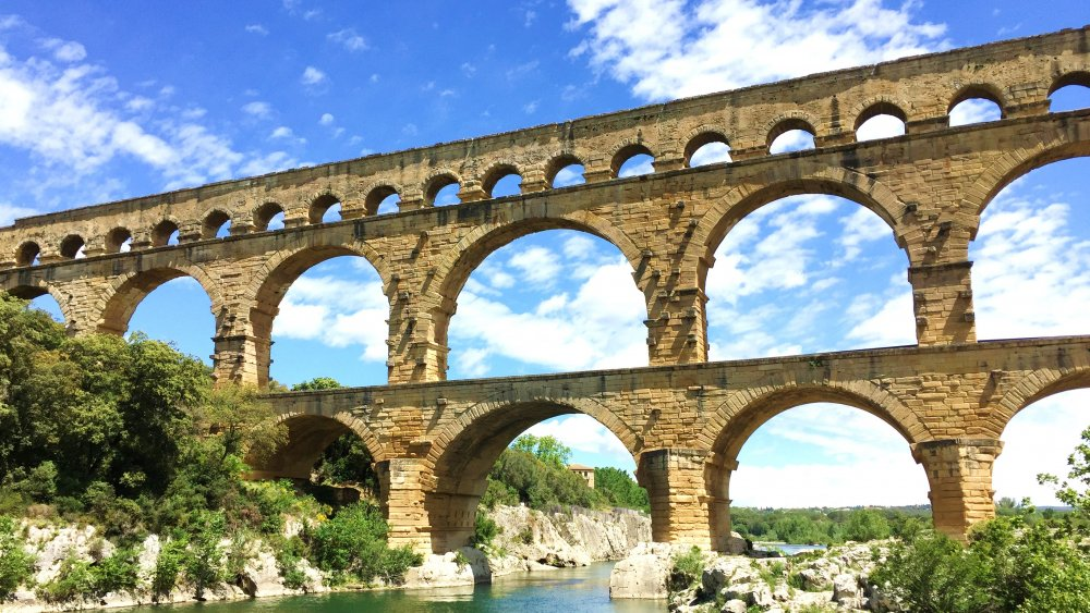 Ancient Roman inventions that changed everything
