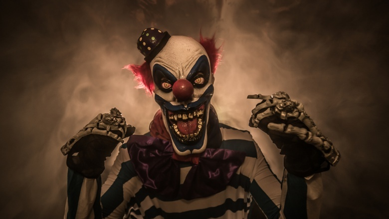 Facts about the recent clown sightings that just don't add up