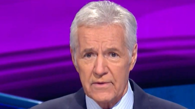 Bizarre things that happened on the set of Jeopardy