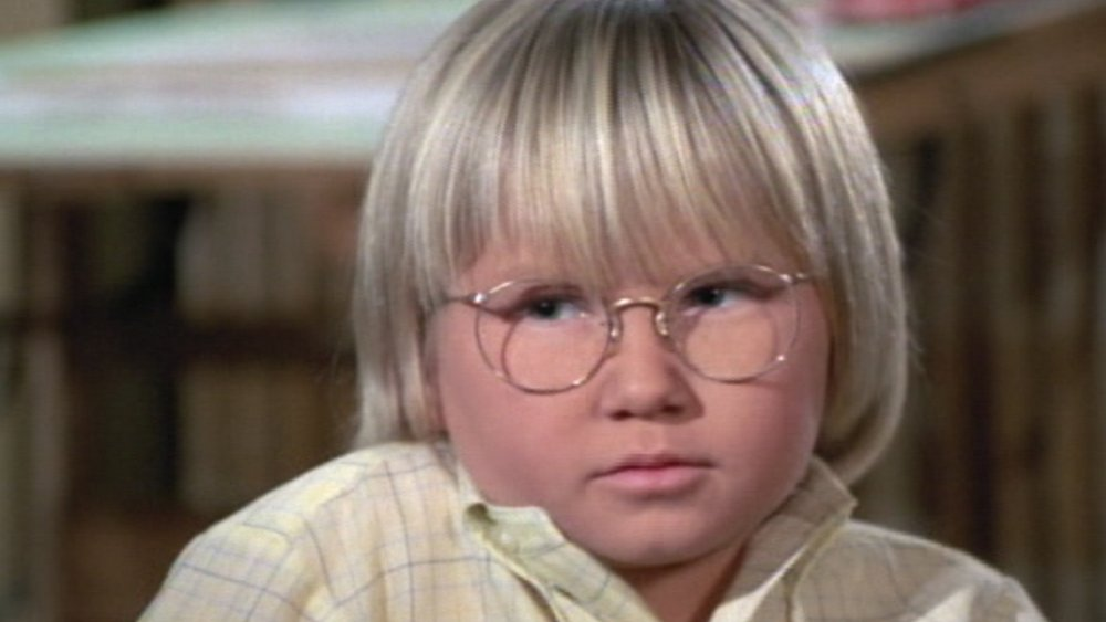 Cousin Oliver -- The Brady Bunch