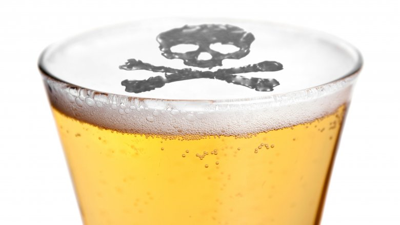 poison beer