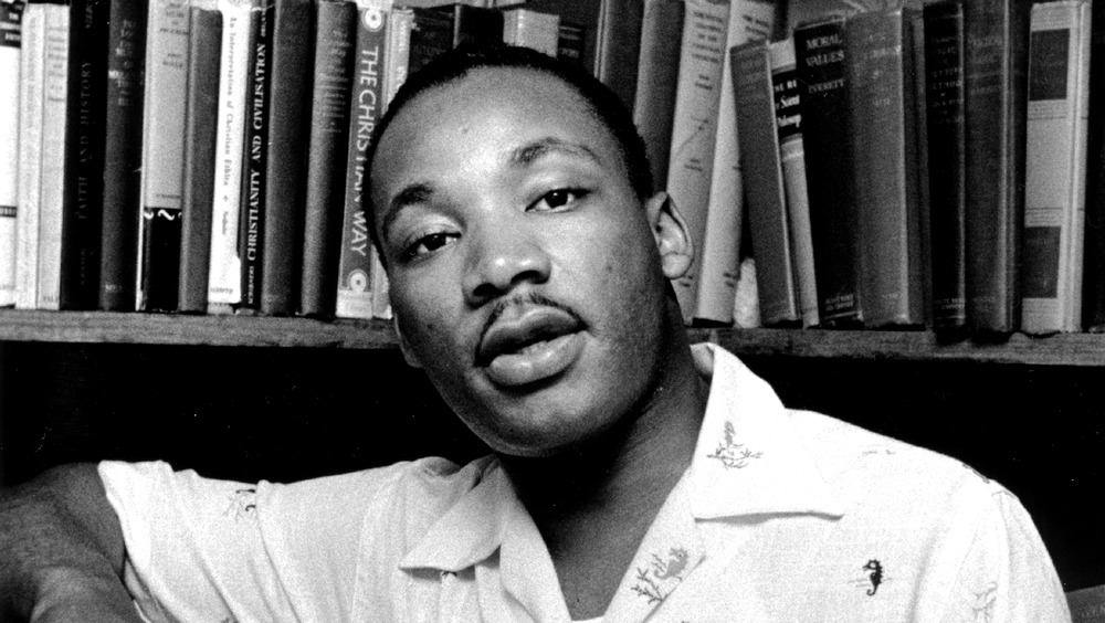 Details You Didn't Know About Martin Luther King, Jr.