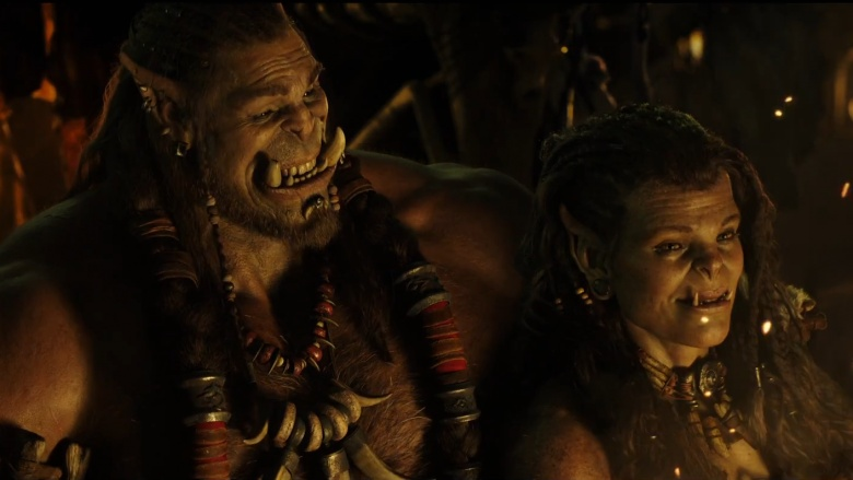 Dumbest Parts Of The Warcraft Movie No One Noticed
