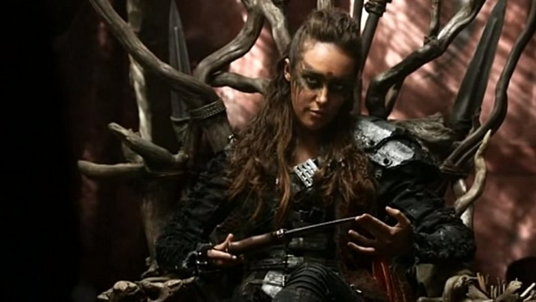 Scene from The 100