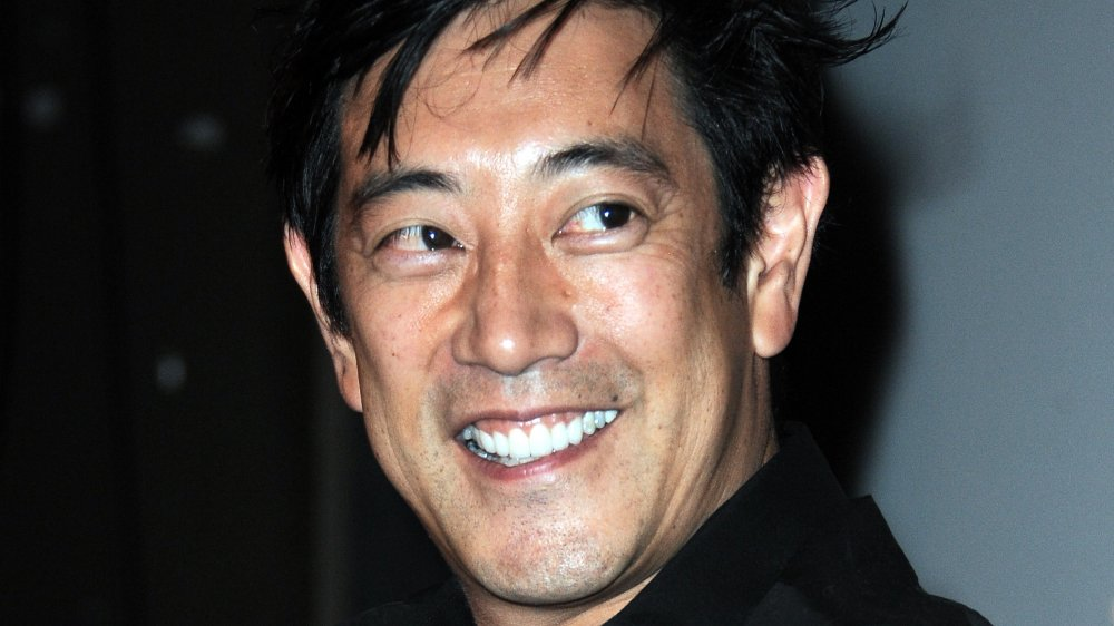 Grant Imahara from Mythbusters is worth a lot more than you think