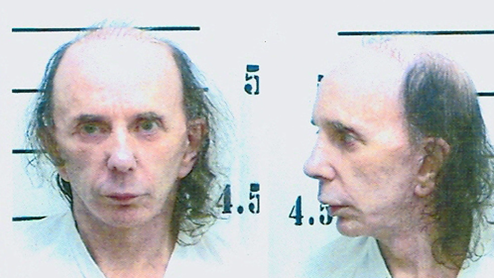 How Much Money Phil Spector Was Worth When He Died