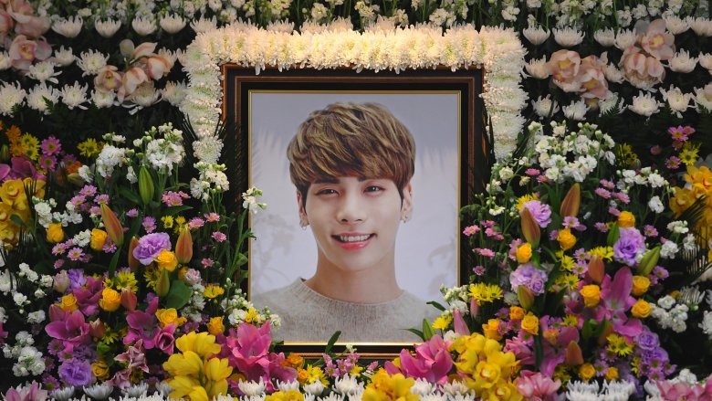 K Pop Stars Who Tragically Died Before 30