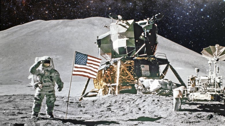 Messed Up Things That Happened During The Space Race