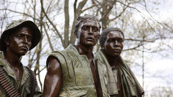 Messed up things from the Vietnam War