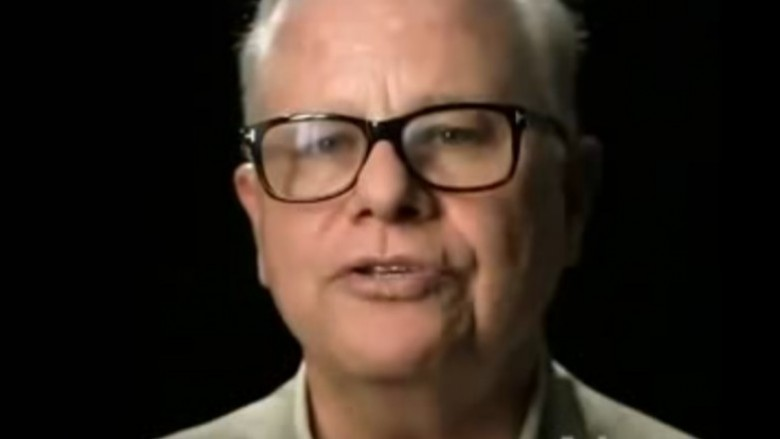 Whitley Strieber aliens