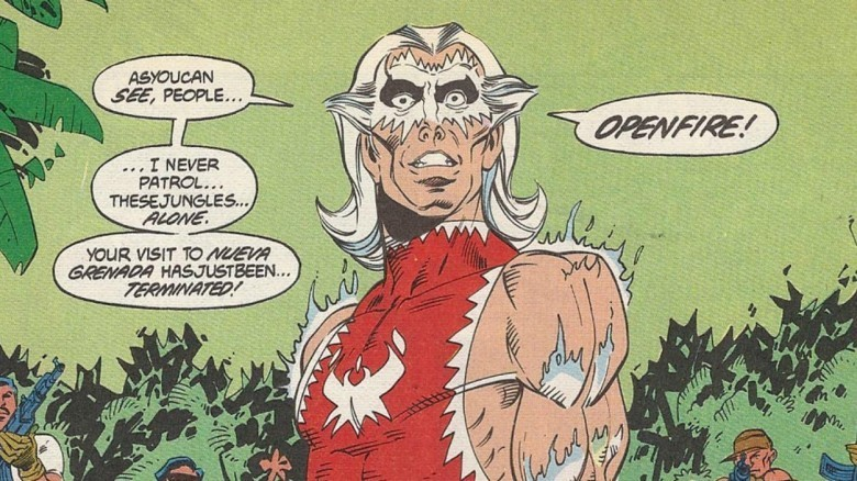 Most Inappropriate Comic Book Characters Ever - Grunge