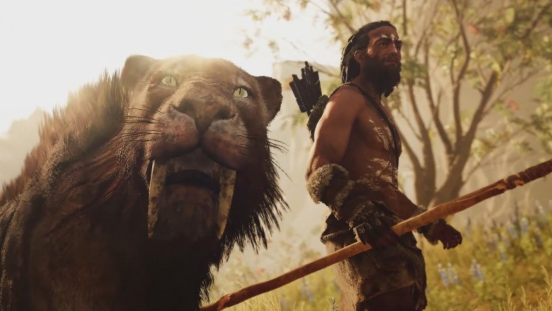 Most Ridiculous Moments In Far Cry Primal