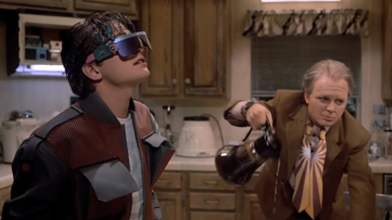 bttf ii michael j fox
