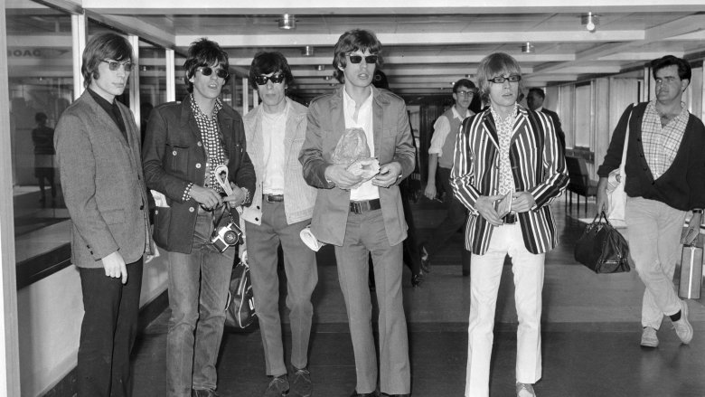 rolling stones band members