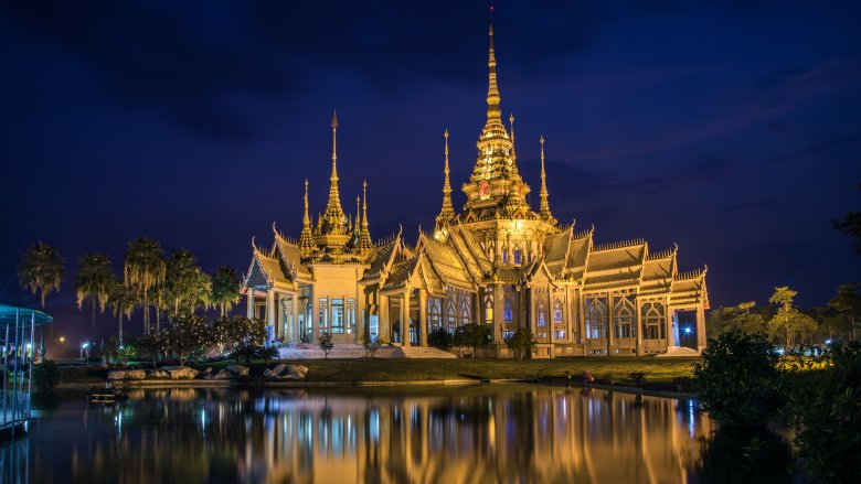 king siam temple