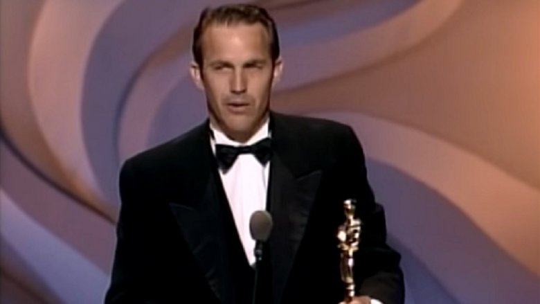 kevin costner dances wolves oscar