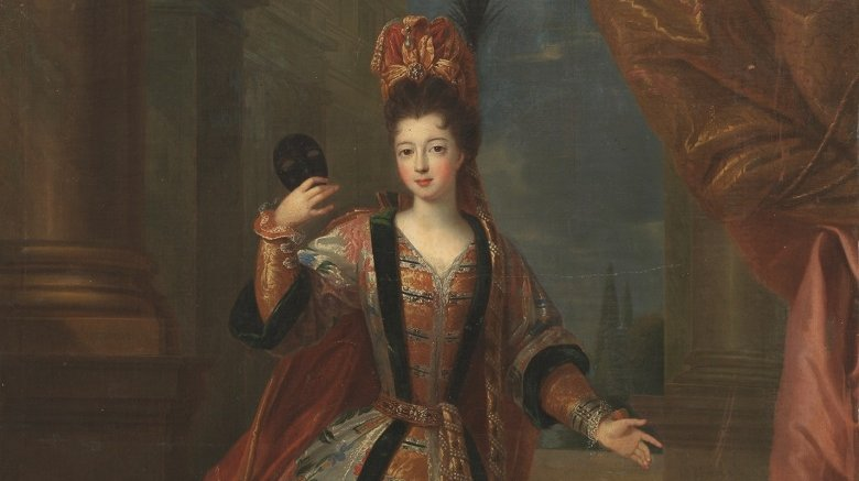 marie louise of orleans