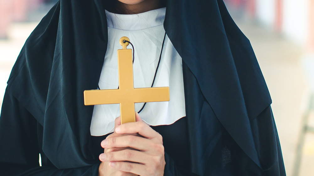 Rules That Many Nuns Have To Follow
