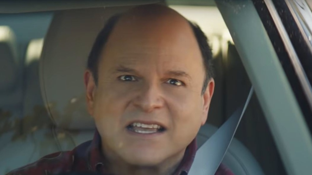 The Big Question Jason Alexander's Super Bowl Commercial Left Viewers With