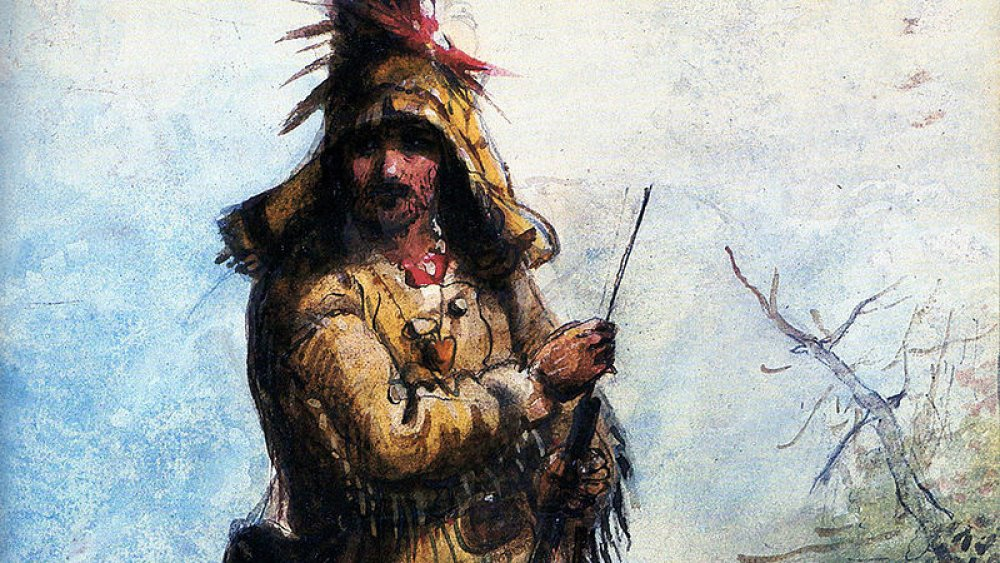 The Crazy True Story of the North American Fur Trade