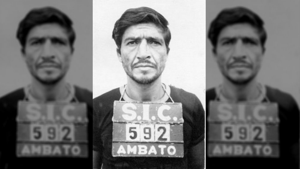 Serial Killer Pedro Alonzo Lopez