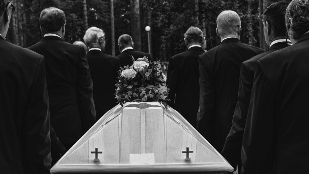 The most horrifying things that happened at funerals