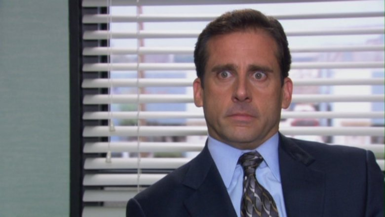 michael the office