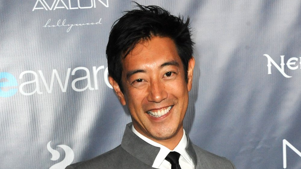 The one item Grant Imahara always carried with him
