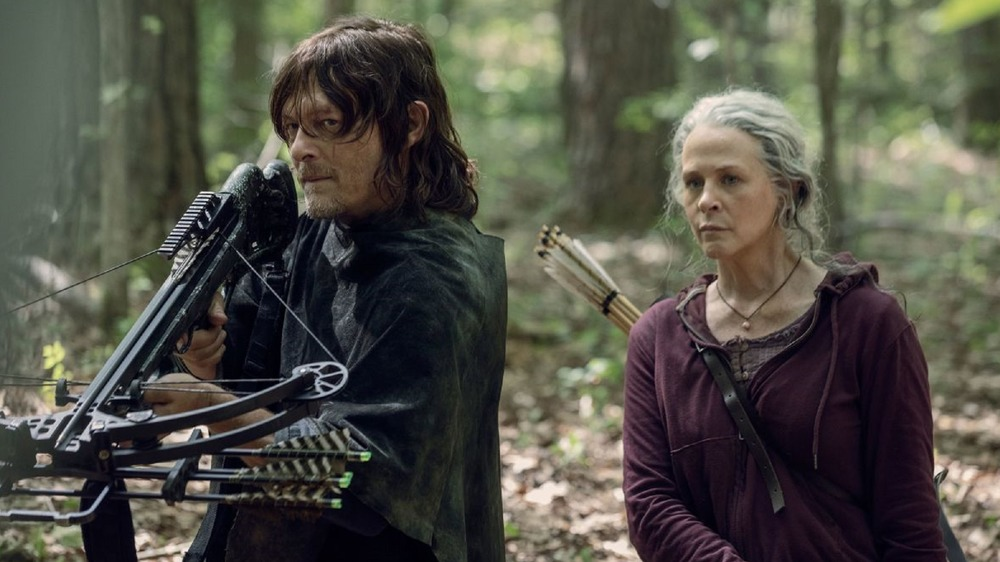 The personal lives of The Walking Dead cast are full of tragedy