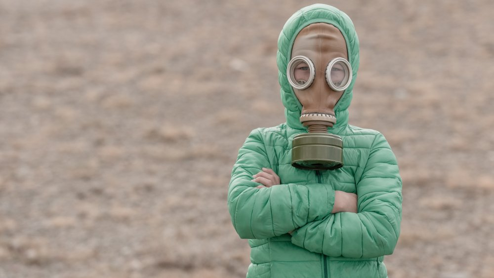 The Real Reason Doomsday Preppers Are Obsessed With Clothing