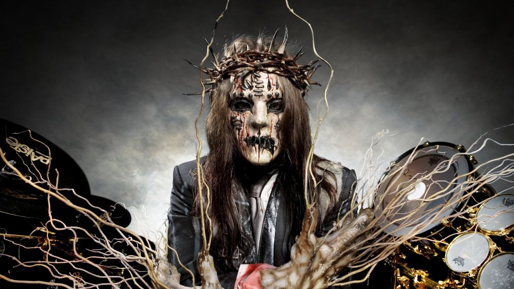 The real reason Joey Jordison left Slipknot