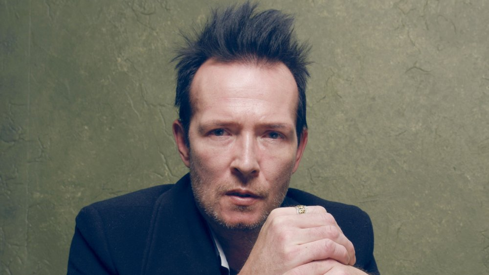 The real reason Scott Weiland left Stone Temple Pilots