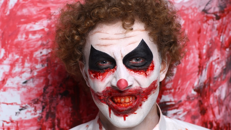 The real reasons clowns are popping up everywhere