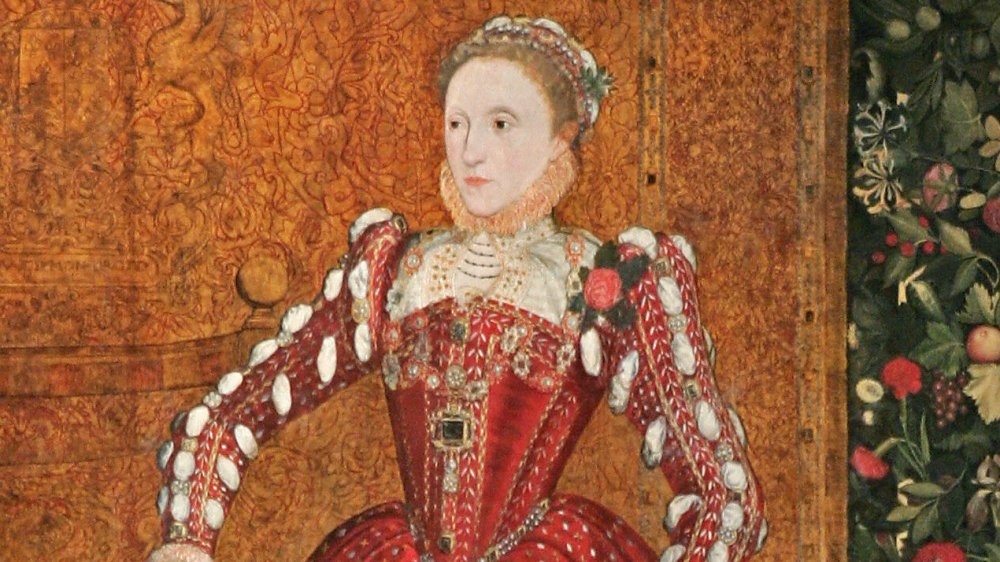 The reason Queen Elizabeth I refused to name an heir