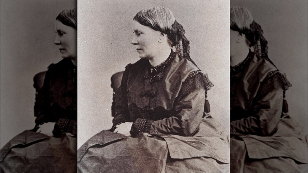 Profile of Elizabeth Blackwell