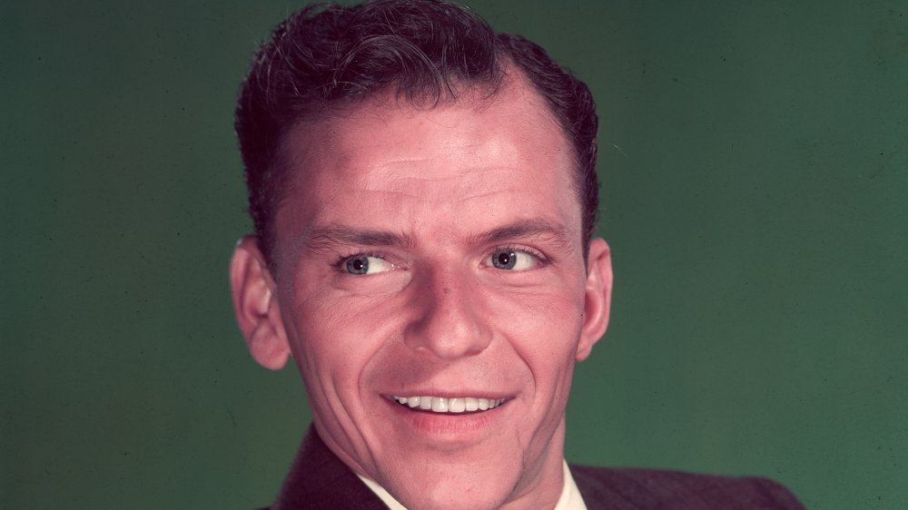 The Tragic Real-Life Story Of Frank Sinatra - Grunge