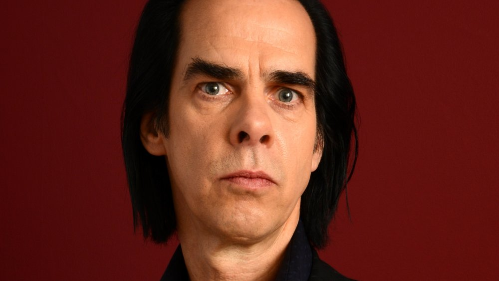 The tragic real-life story of Nick Cave