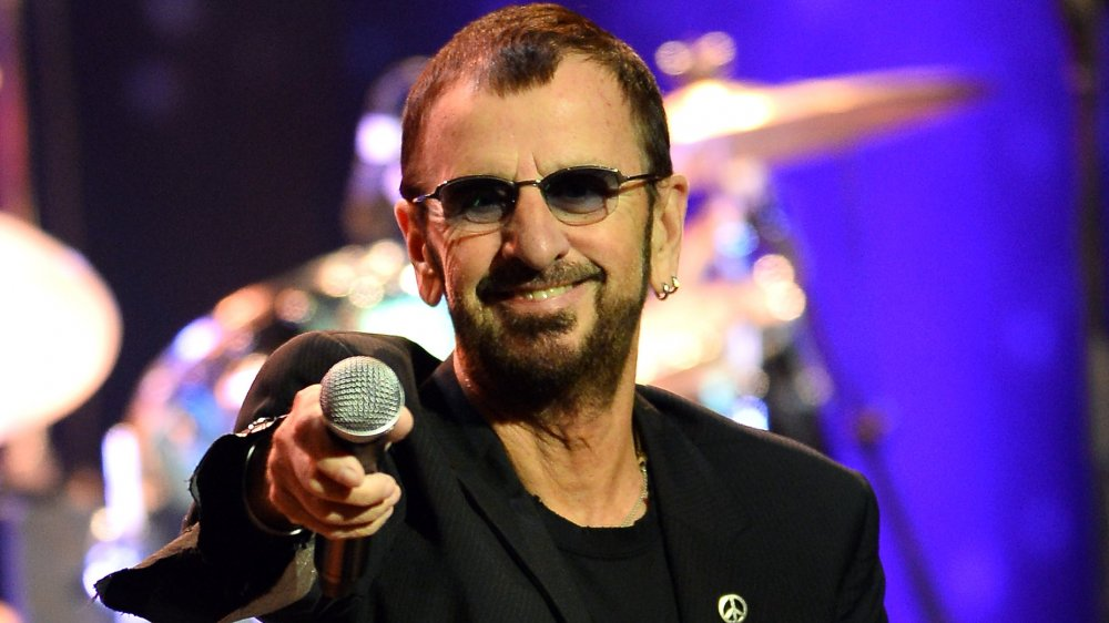 The Tragic Real-Life Story Of Ringo Starr - Grunge