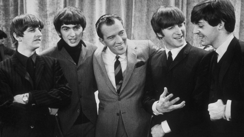beatles in america ed sullivan