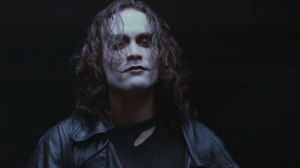 The truth about Brandon Lee's death