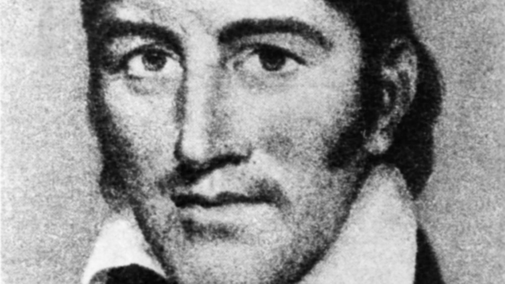The truth about how Davy Crockett died
