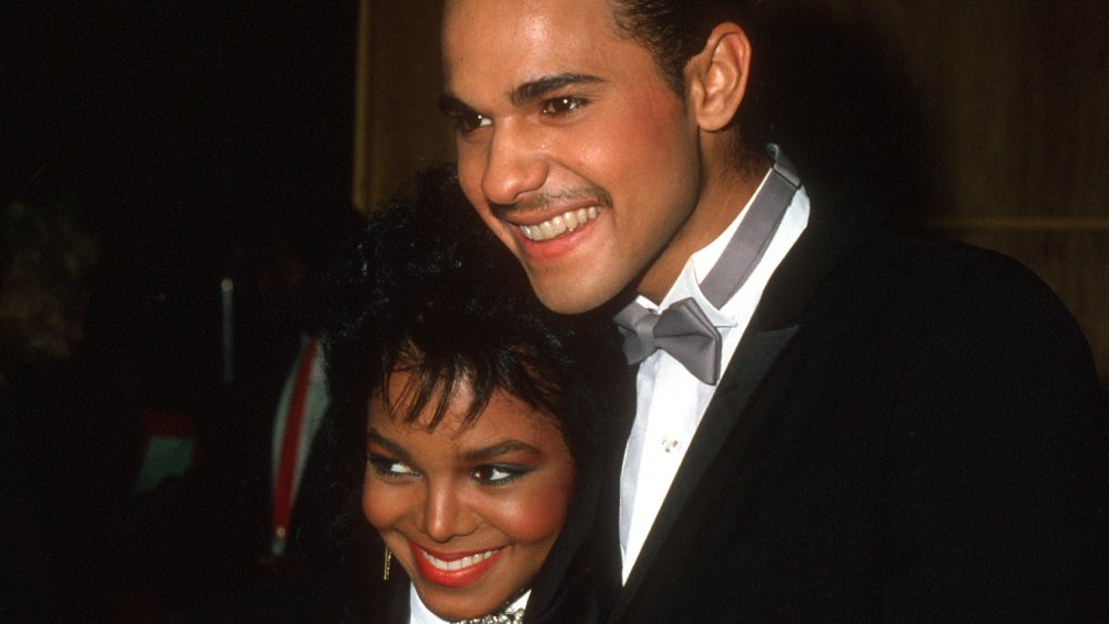 The truth about James DeBarge and Janet Jackson's marriage