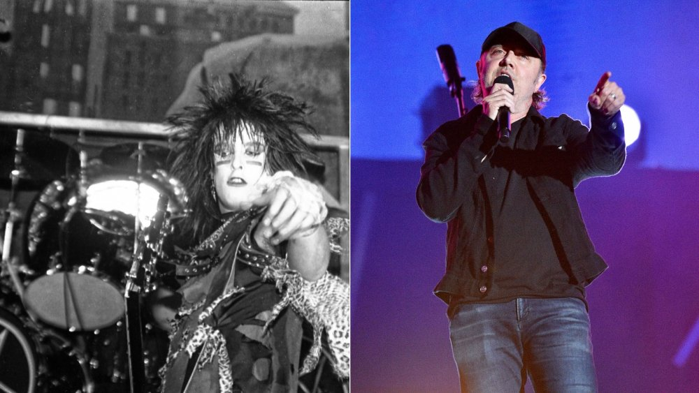 The truth about Motley Crue and Lars Ulrich's feud