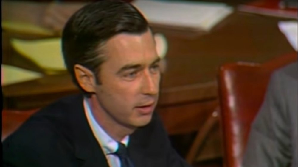 The Truth About The Mr Rogers Military Rumors