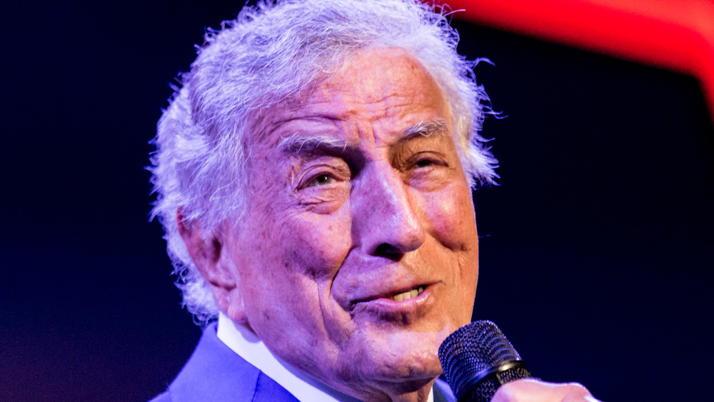 The Truth About Tony Bennett's World War II Service